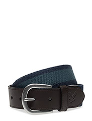 Webbing Belt - DEEP TEAL