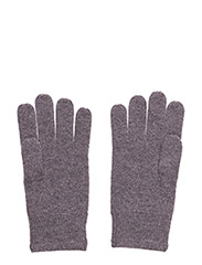 Racked rib gloves