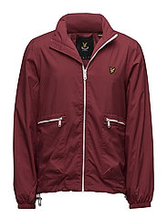 Lightweight jacket - RUBY