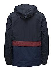 Archive Stripe Jacket