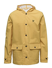 Raincoat - SPECTRA YELLOW