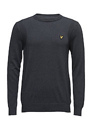 Mouline Jumper - NAVY
