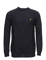 Links Panel Jumper - NAVY