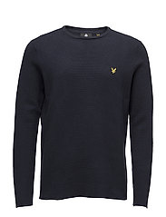 Milano Jumper - NAVY