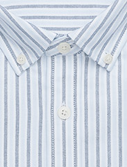 Oxford Stripe Shirt