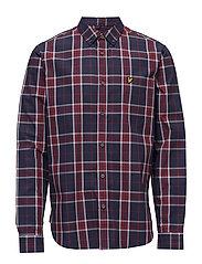 Check Shirt - RUBY