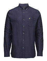 Oxford Shirt - NAVY