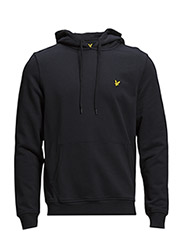 LS Pullover hoodie - New Navy