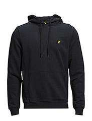 LS Pullover hoodie - New Navy