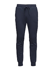 Slim Sweatpant - NAVY
