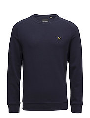 Honeycomb Sweatshirt - NAVY