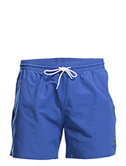 Plain swim short - French Navy