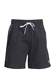 Plain swim short - New Navy
