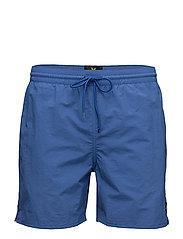 Plain Swim Short - TRUE BLUE