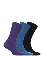 3 Pack Vintage Sock