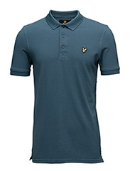 Polo Shirt - DEEP TEAL