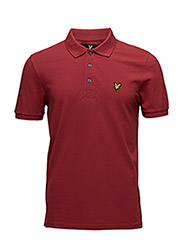 Polo Shirt - RUBY