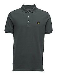 Polo Shirt - FOREST GREEN