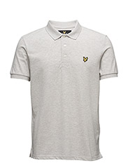 Polo Shirt - OFF WHITE MARL