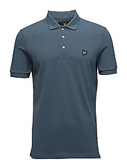 Polo Shirt - LIGHT TEAL