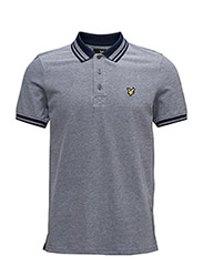 Oxford Polo shirt - NAVY