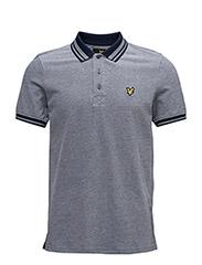 Oxford Polo shirt - NAVY