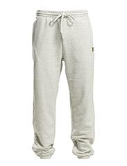 Sweat pant - Light Grey Marl