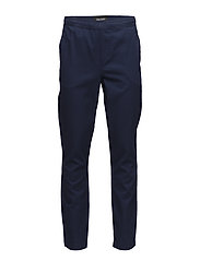 Relaxed Trouser - NAVY