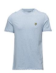 T-Shirt - BLUE MARL