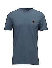T-Shirt - LIGHT TEAL