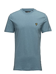 T-Shirt - PACIFIC BLUE MARL