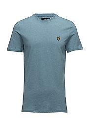 T-Shirt - PACIFIC BLUE MARL