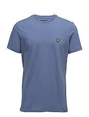 T-Shirt - STORM BLUE