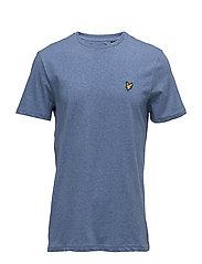 T-Shirt - STORM BLUE MARL