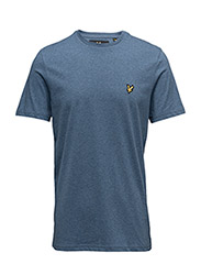 T-Shirt - INDIGO MARL