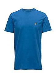 T-Shirt - LAKE BLUE