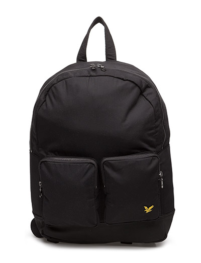 Lyle & Scott 2 Pocket Rucksack
