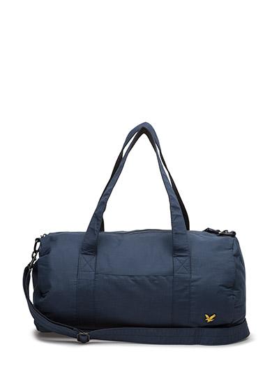 Lyle & Scott Barrel Bag