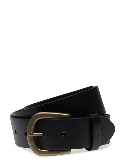 Lyle & Scott Leather Belt