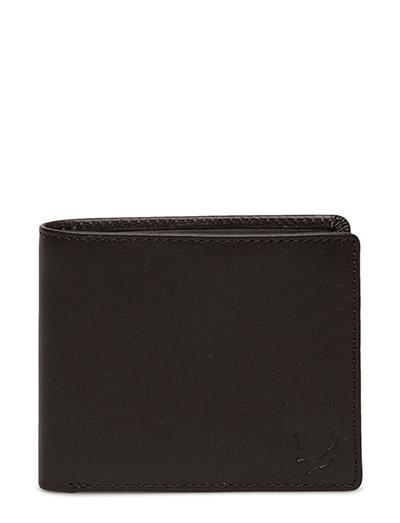 Lyle & Scott Leather Wallet