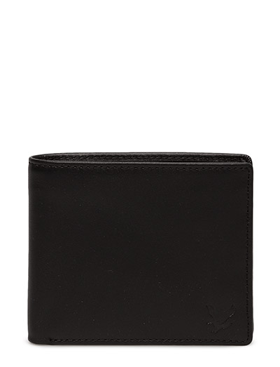 Lyle & Scott Leather Wallet