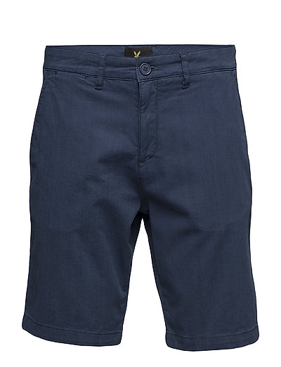 Lyle & Scott Garment Dye Short