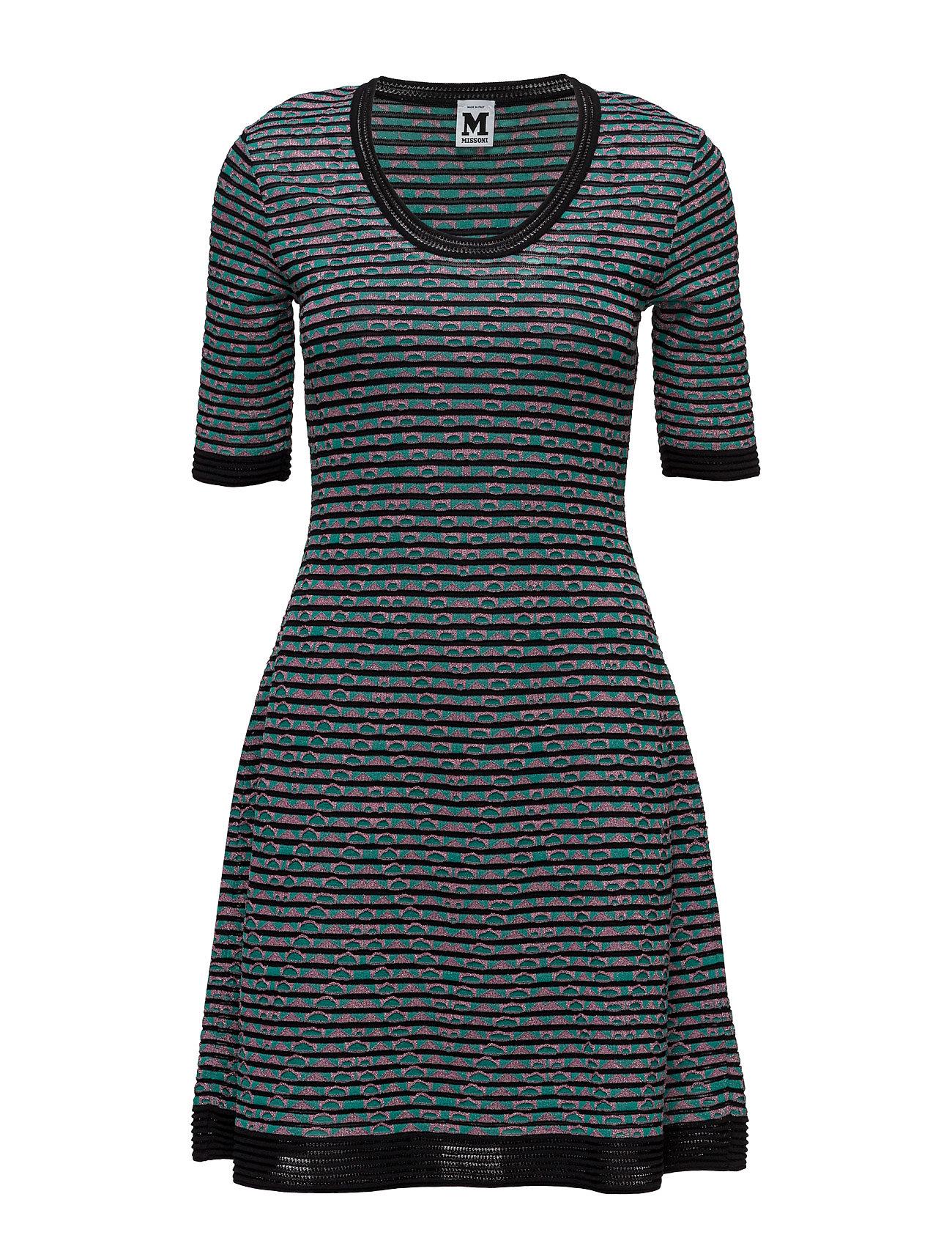 M Missoni-Dress M Missoni Korte kjoler til Damer i Sort