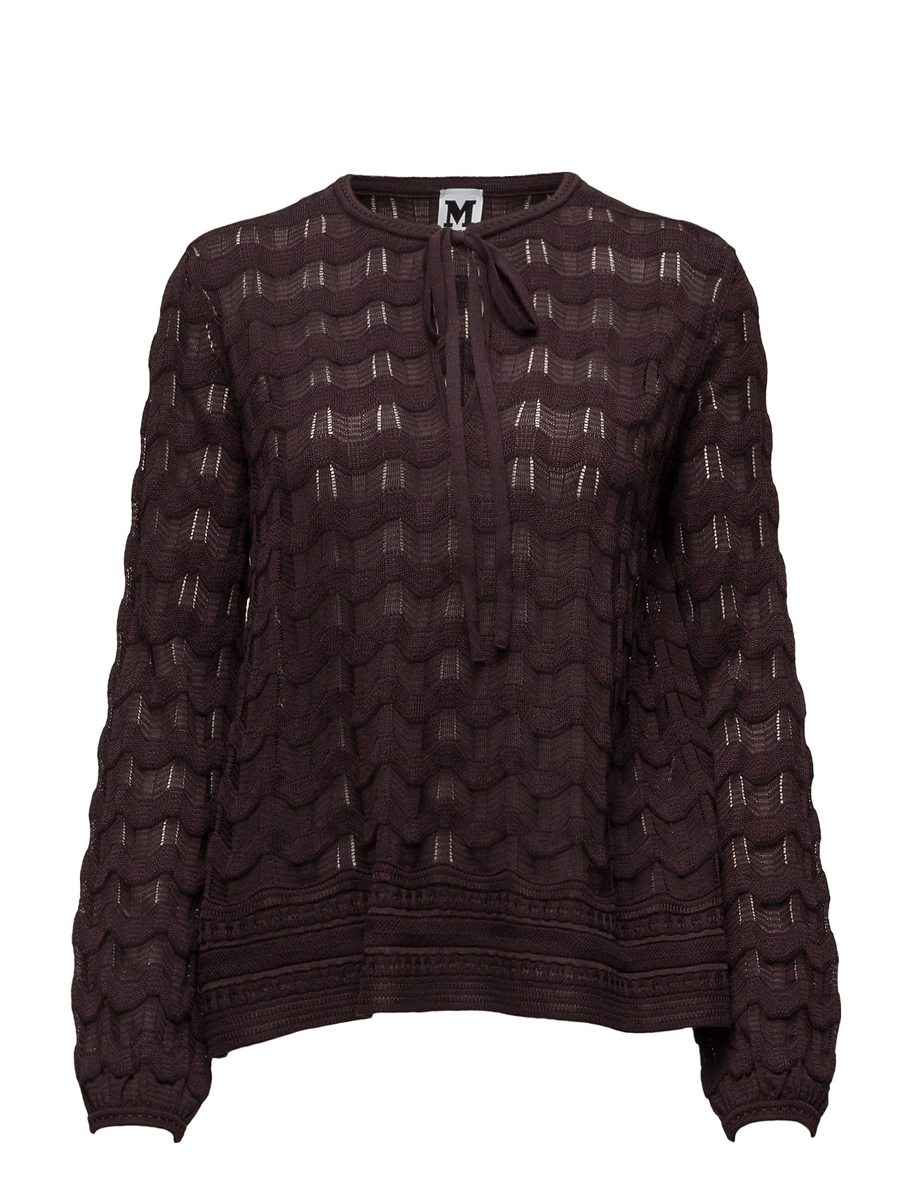m missoni – M missoni-sweater på boozt.com dk
