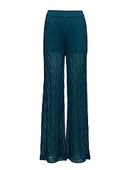 M Missoni-PANTS - GREEN