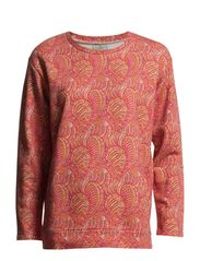 Liberty Sweat Tiggy - Red
