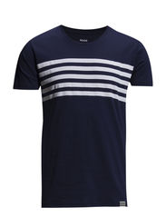 Favorite Thor Sports Stripe - Navy