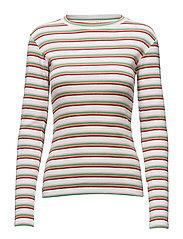 1x1 Stripe Stripe Tuba - MULTI