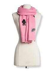 Badge Knit Axelle