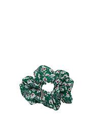 Hairfun Adjienne - GREEN PRINTED